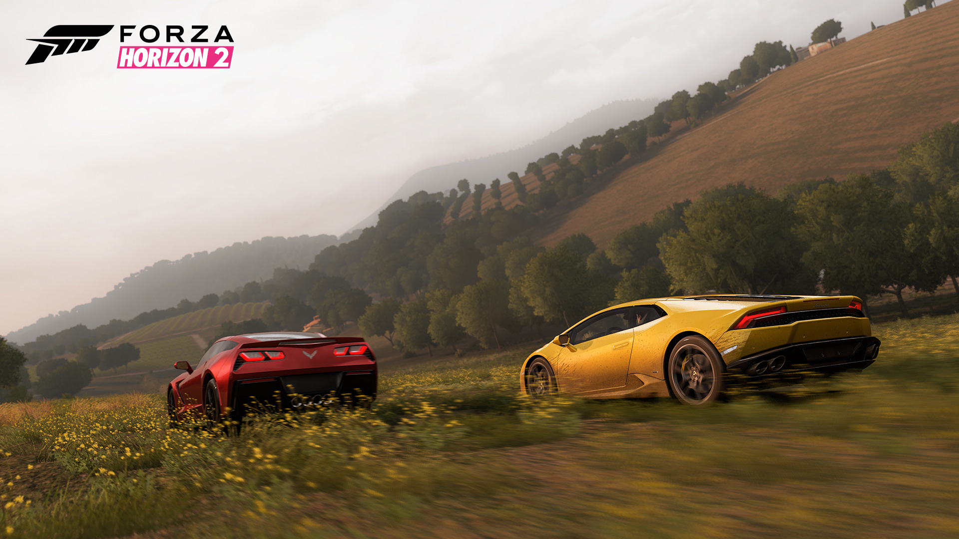 Forza Horizon 2 dev considered southern European setting for first game
