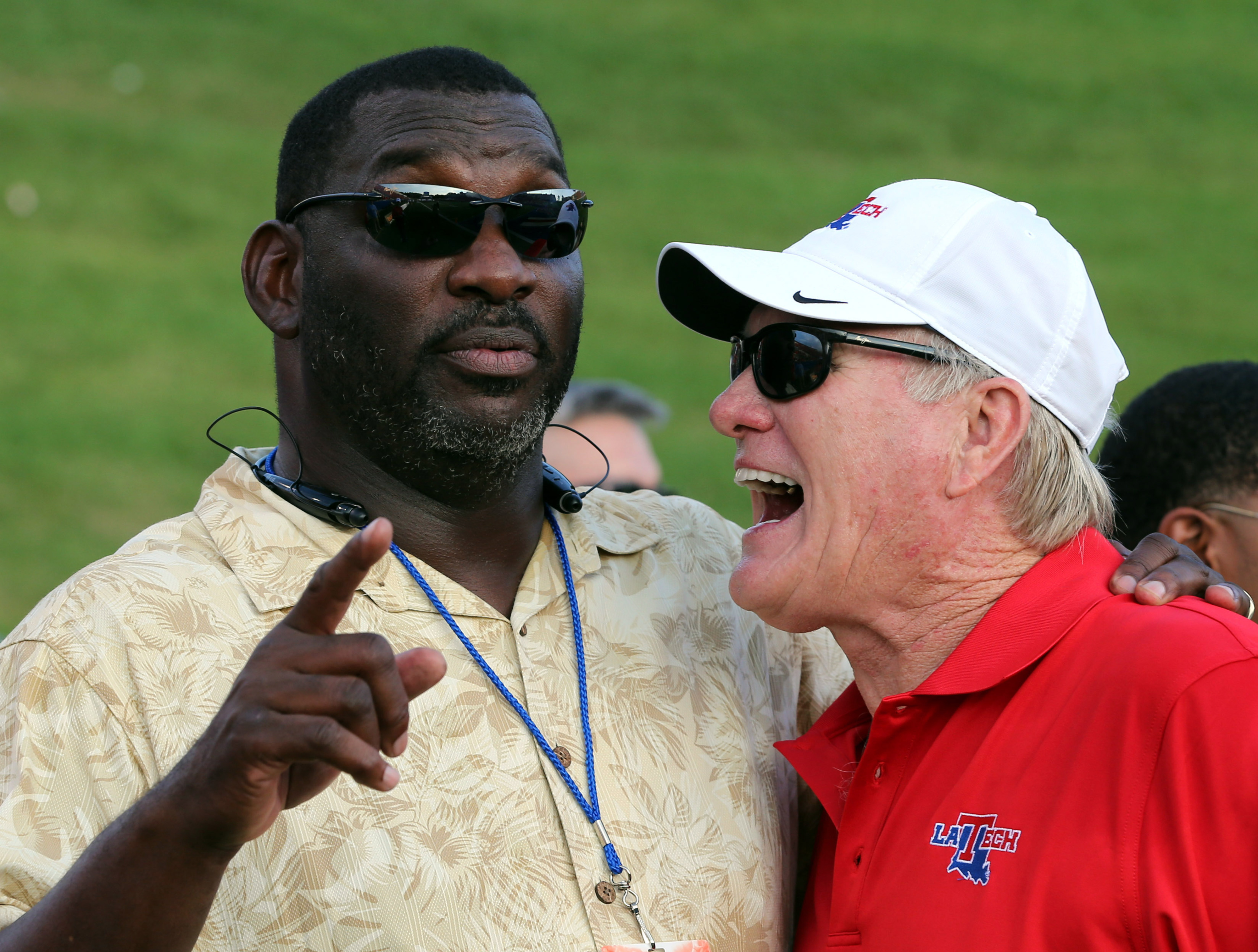 Doug Williams provided the Bucs with something they never had: a decent quarterback.