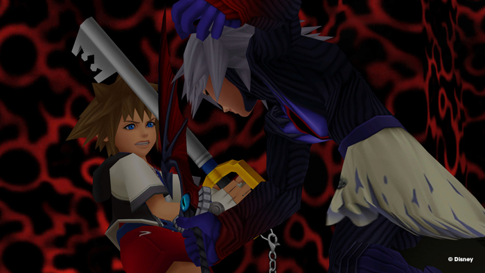 Kingdom Hearts HD 2.5 Remix will help players sort through the franchise's convoluted story