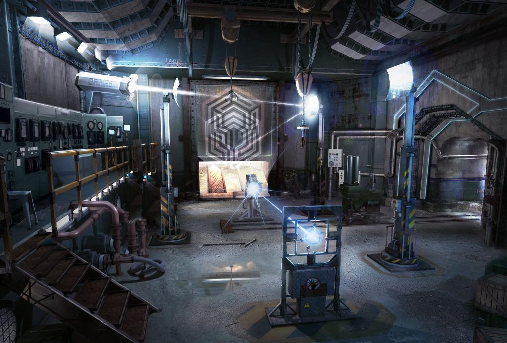 Flashback dev announces adventure game Subject 13