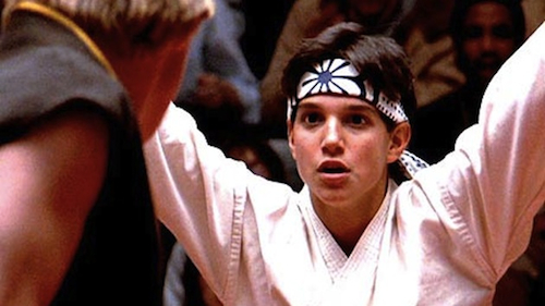 Score one for the Good Guys. The Toledo Chapter of Cobra Kai suffers a defeat in DeKalb.