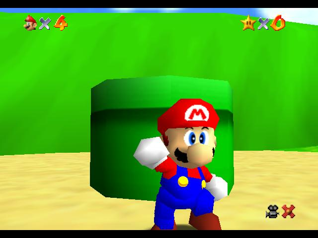 Nintendo 64 games could be hitting the Wii U Virtual Console soon