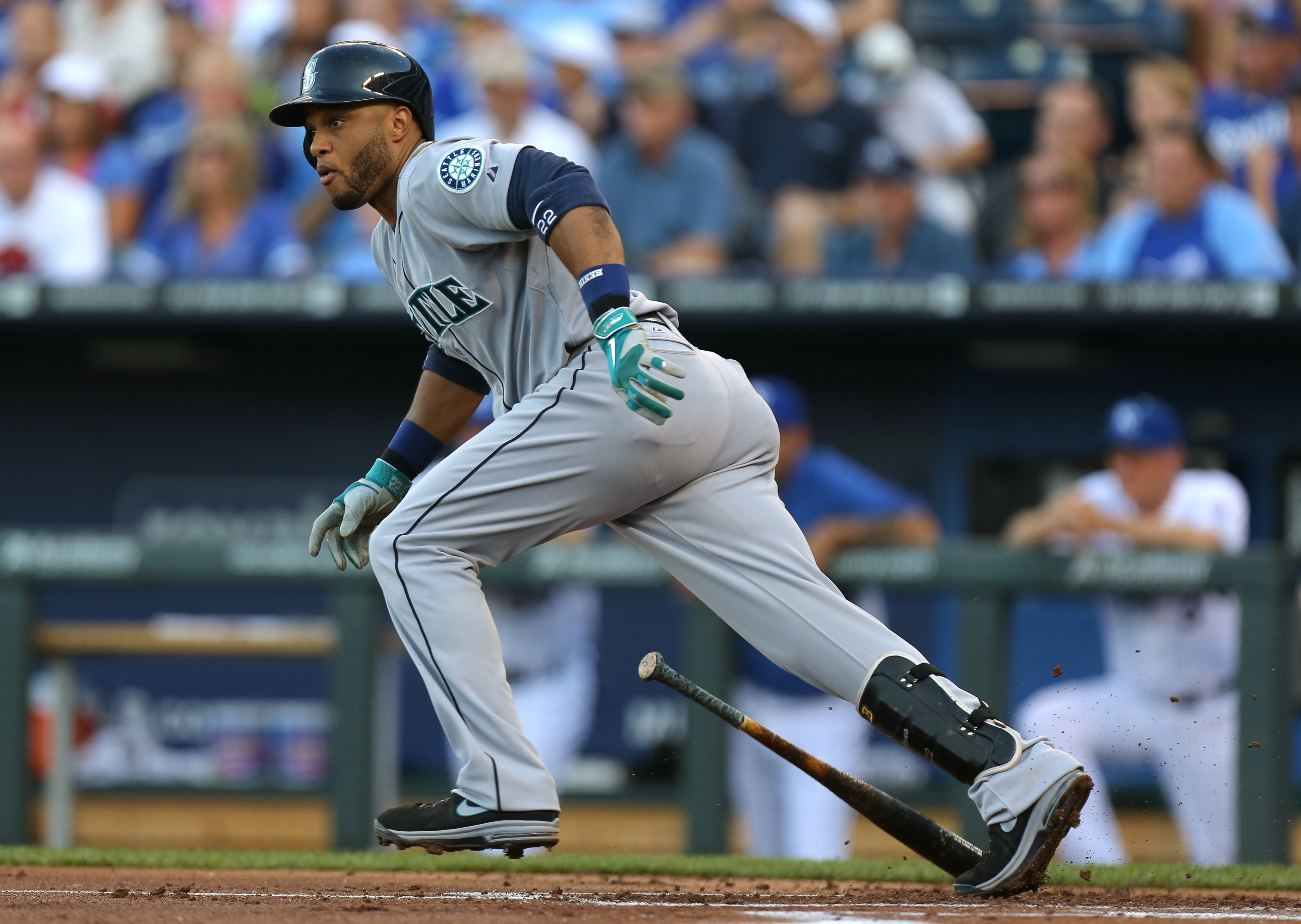 Despite hitting .337/.397/.448 in his first season in the Emerald City, Robinson Cano is off to a lukewarm start that could have major implications long-term