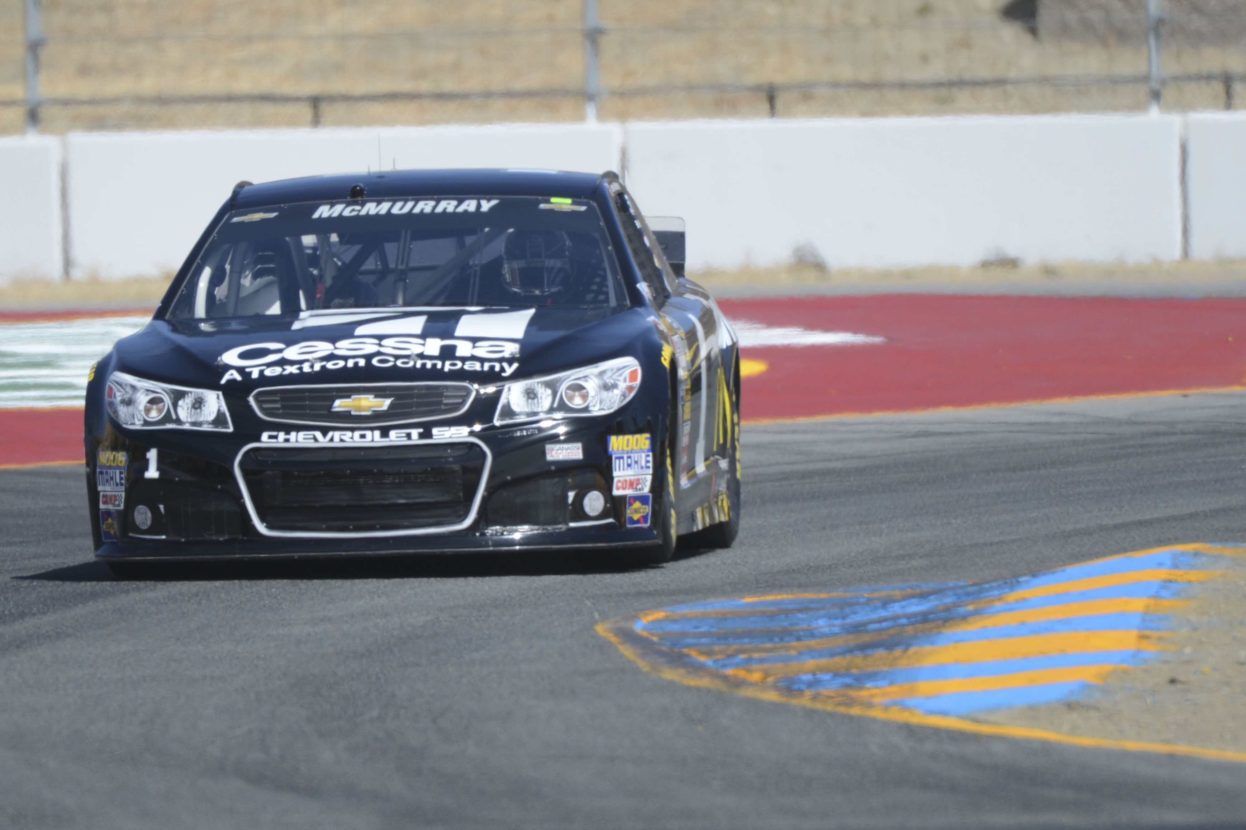 NASCAR Sonoma 2014: Start time, TV schedule for Toyota/Save Mart 350