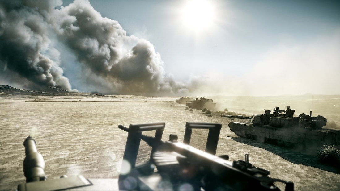 Battlefield 3's anti-cheat software accidentally banned some players