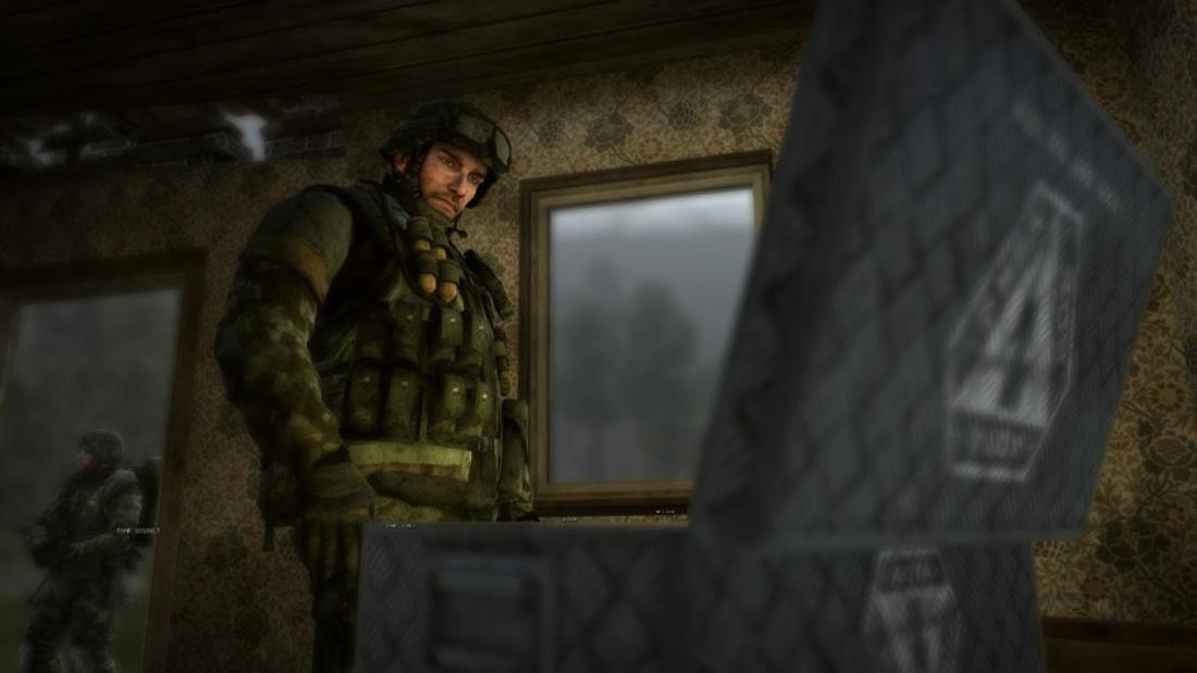 Where did Battlefield: Bad Company go?
