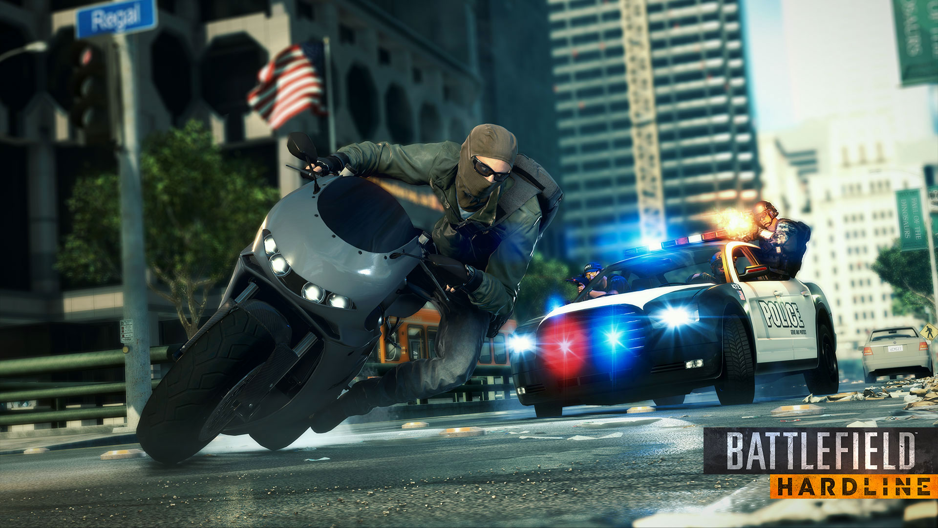 I won't buy Battlefield Hardline at launch, and neither should you