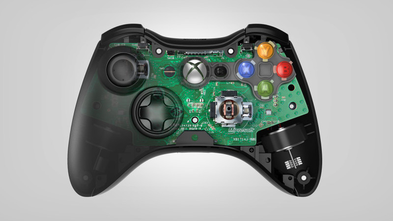 Oculus VR acquires the engineering team that helped create the Xbox 360 controller