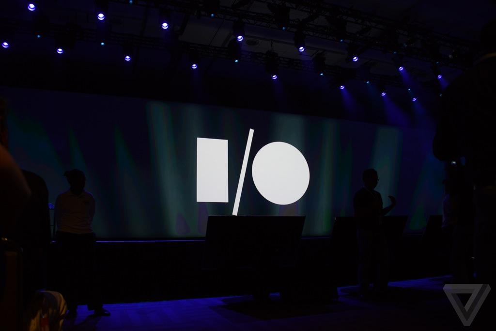 Google I/O 2014: Google's games, micro-consoles and tech