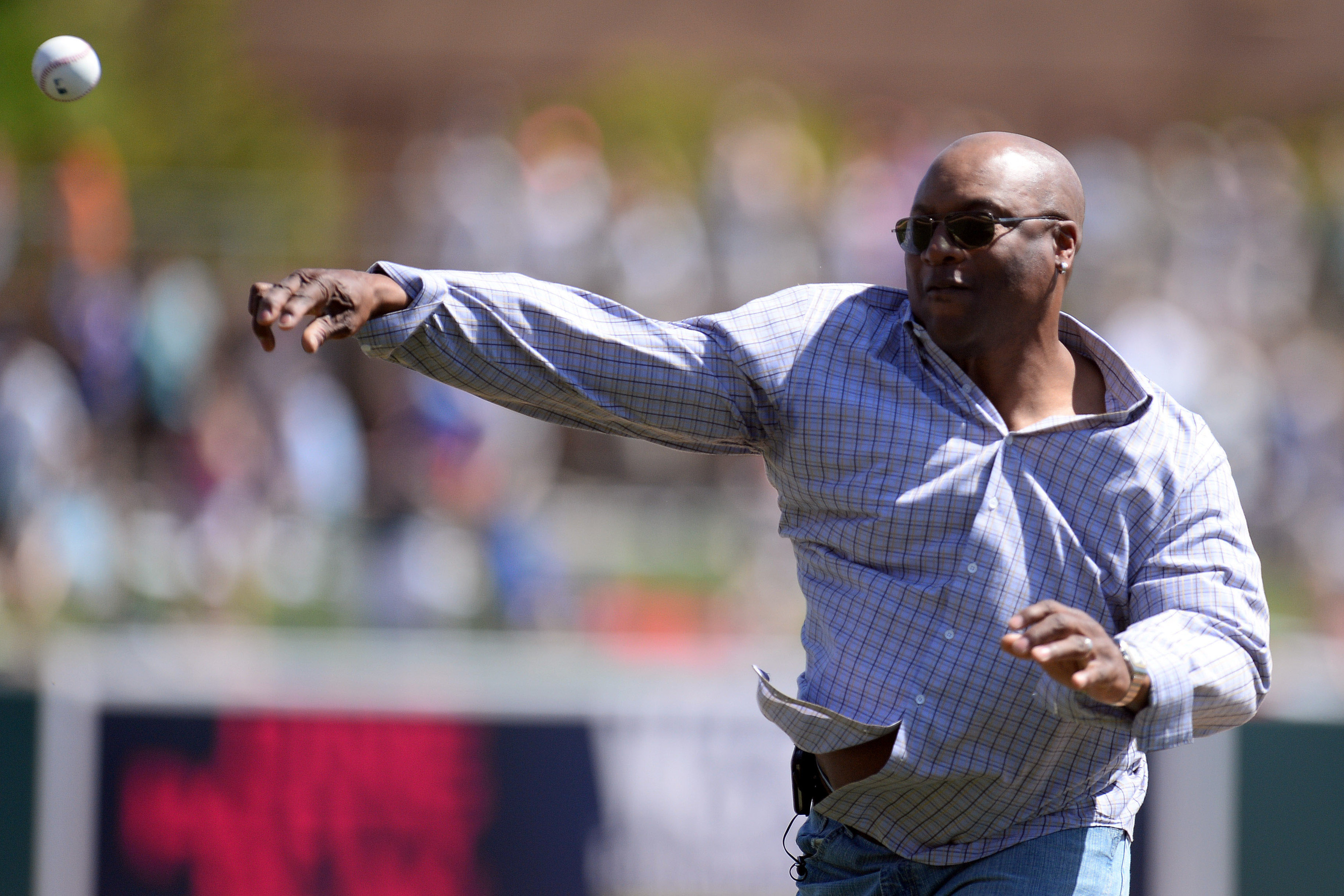 The Bo Jackson fiasco in Tampa was a sign of even more disappointment to come...