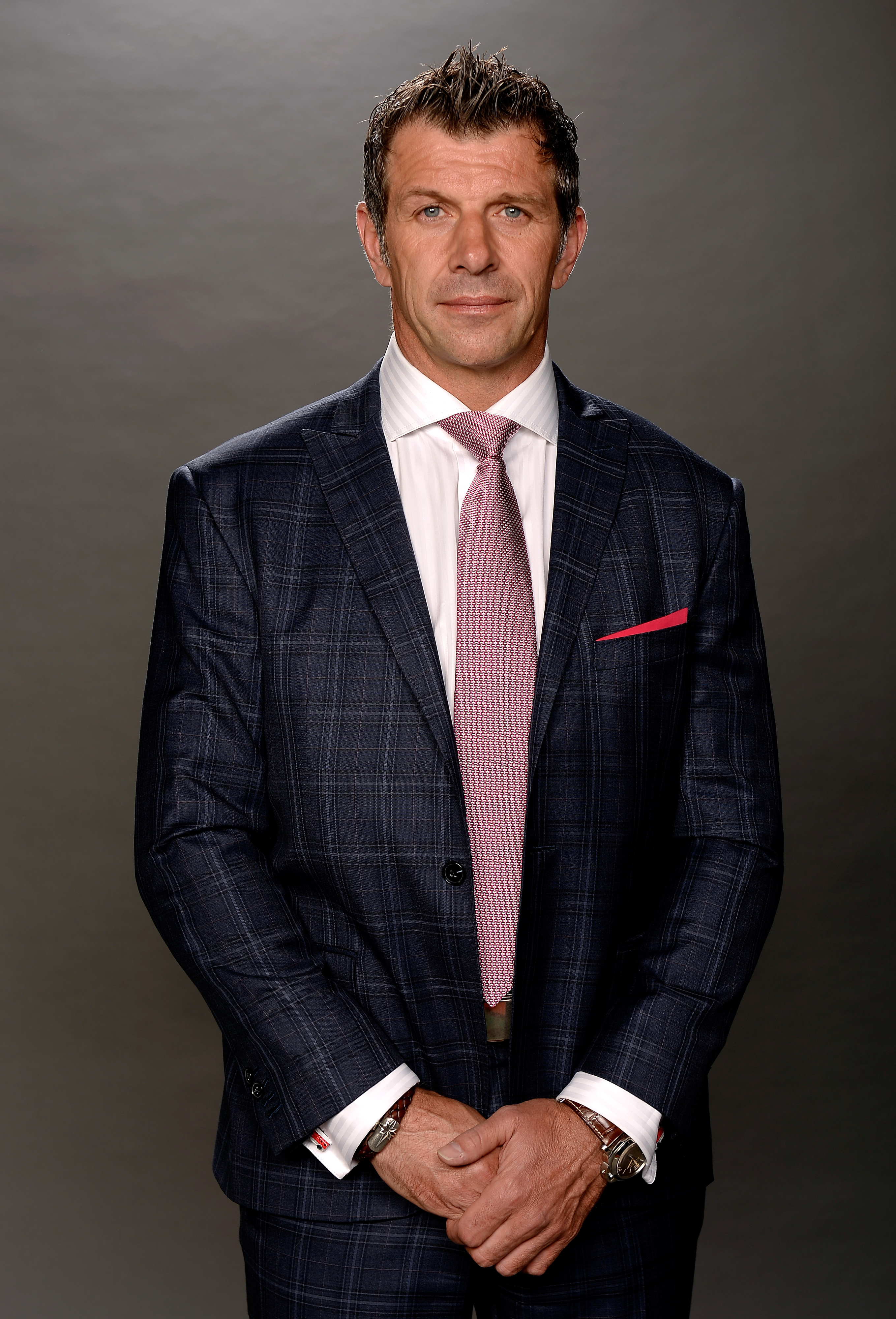 Marc Bergevin is going to ignore all of this pre-draft bullshit because it's all nonsense.