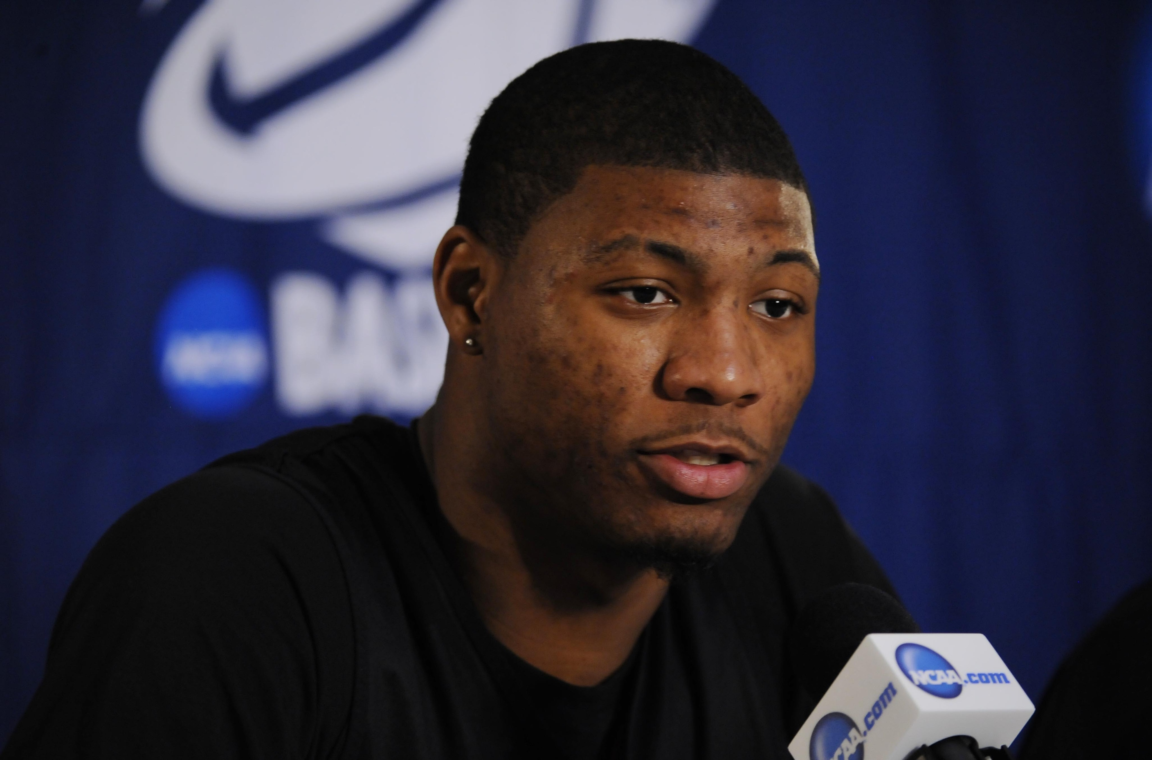 Marcus Smart is an advanced stats favorite, so let's torch another straw man