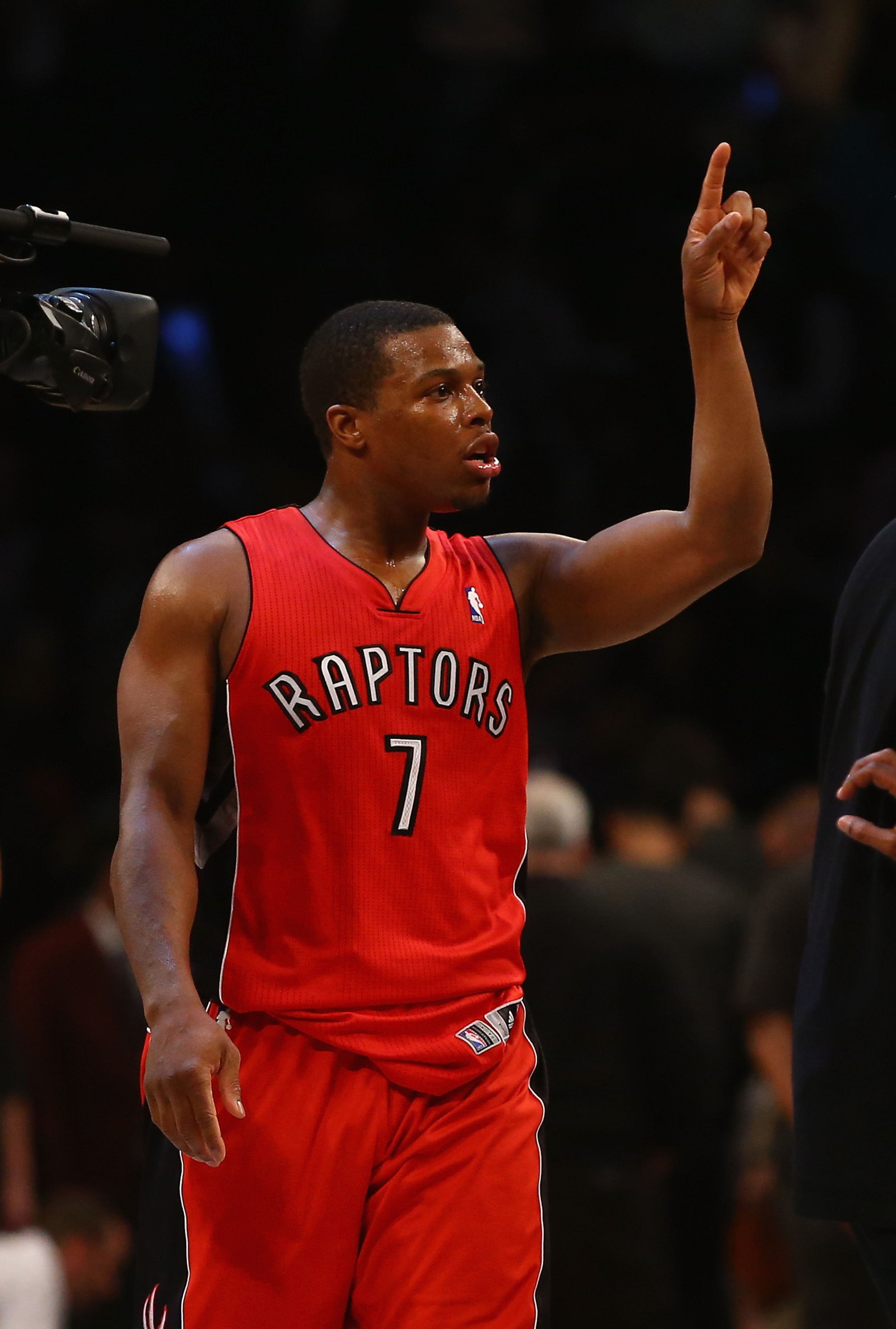 Will Kyle Lowry leave the Raptors? Rockets, Lakers chasing