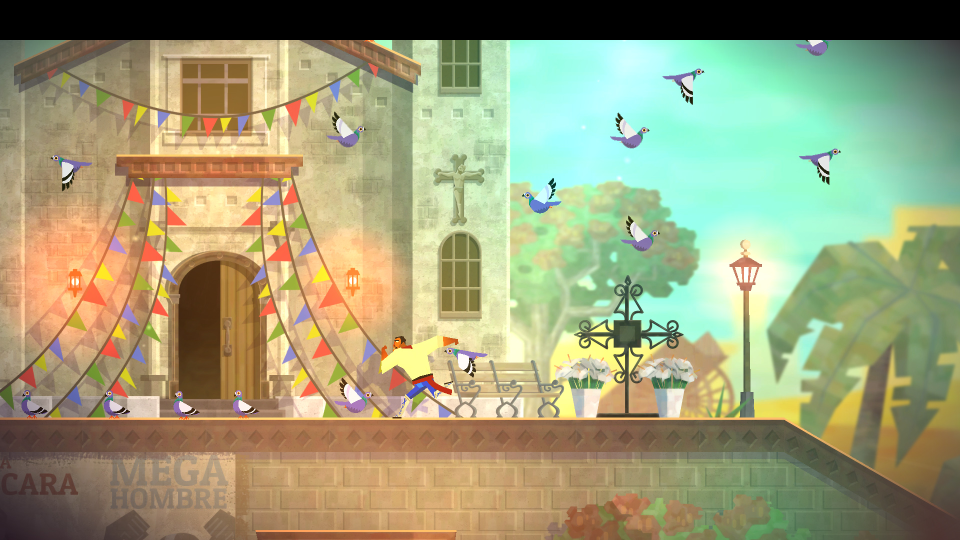 Guacamelee, BattleBlock Theater and more go free on Xbox Live Gold in July