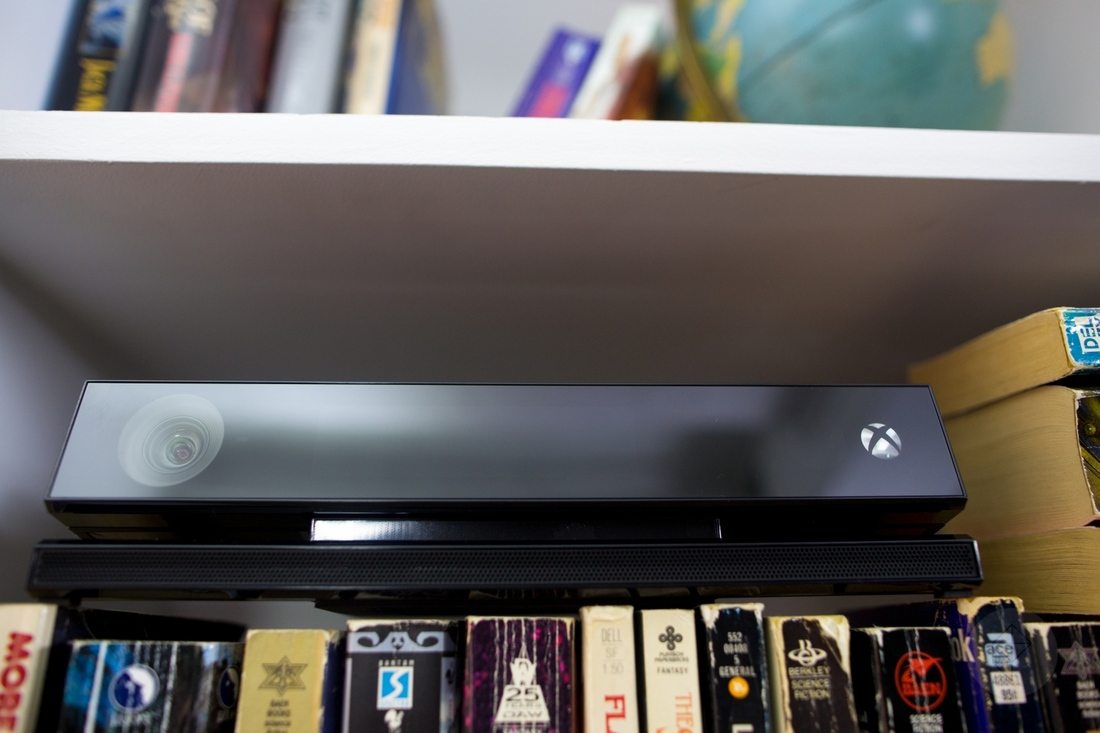 GameStop will now give you $40 for an Xbox One Kinect