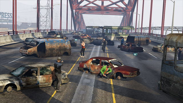 Grand Theft Auto Online adds 10 verified jobs