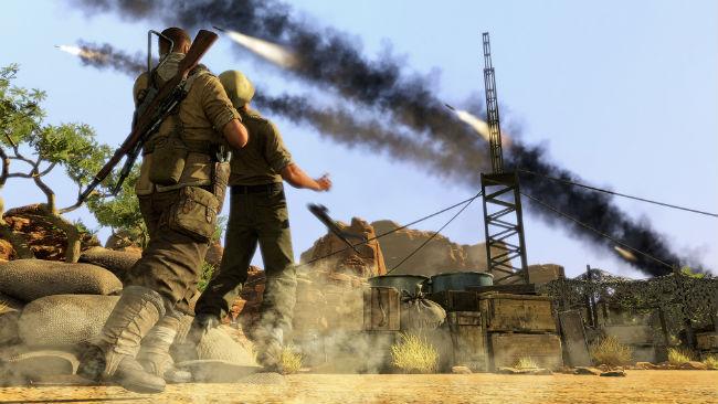 Sniper Elite 3 keys stolen, canceled, buyers left to fend for themselves