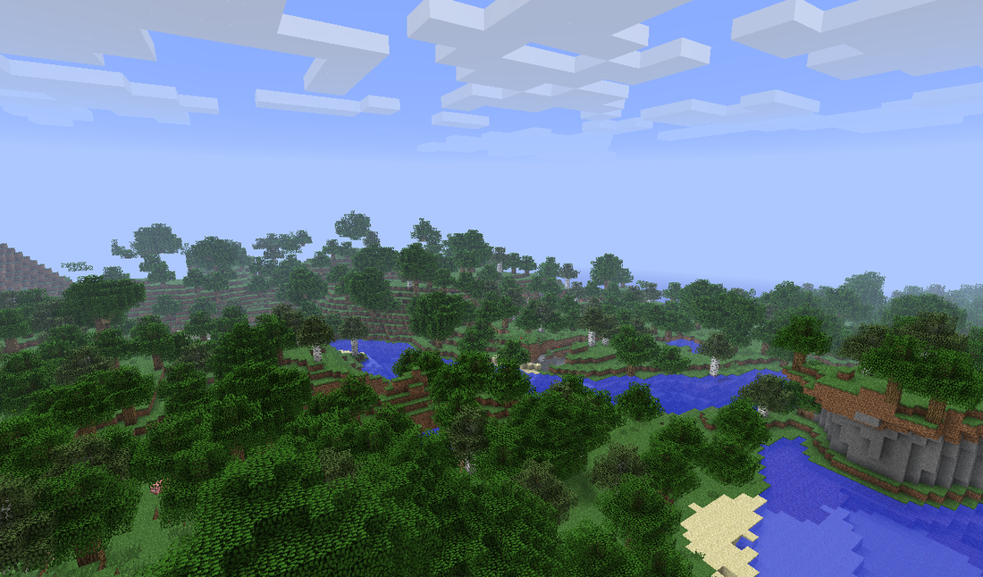 How summer camps are using Minecraft to hook kids on science and engineering