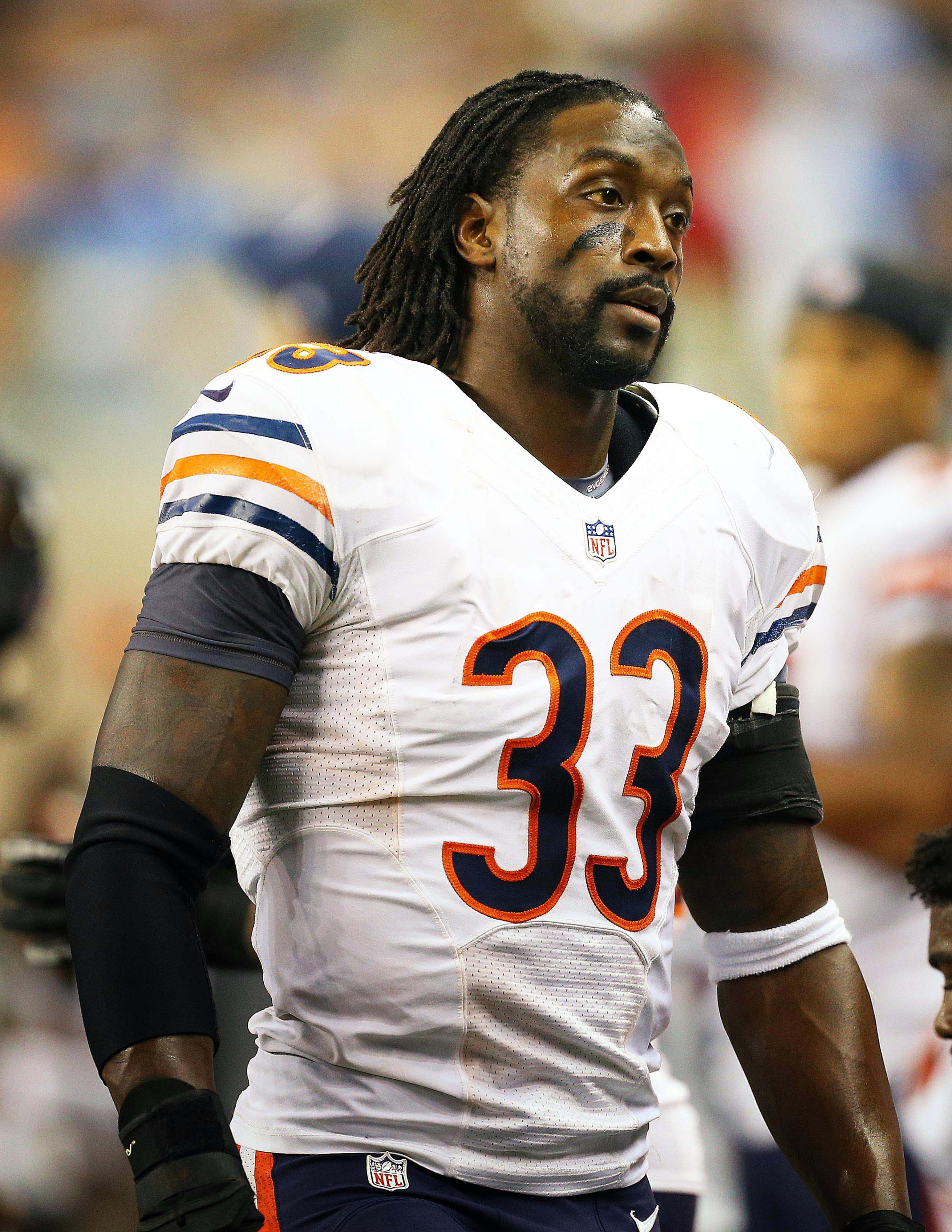 Is Charles Tillman the best value for the Bears in 2014?