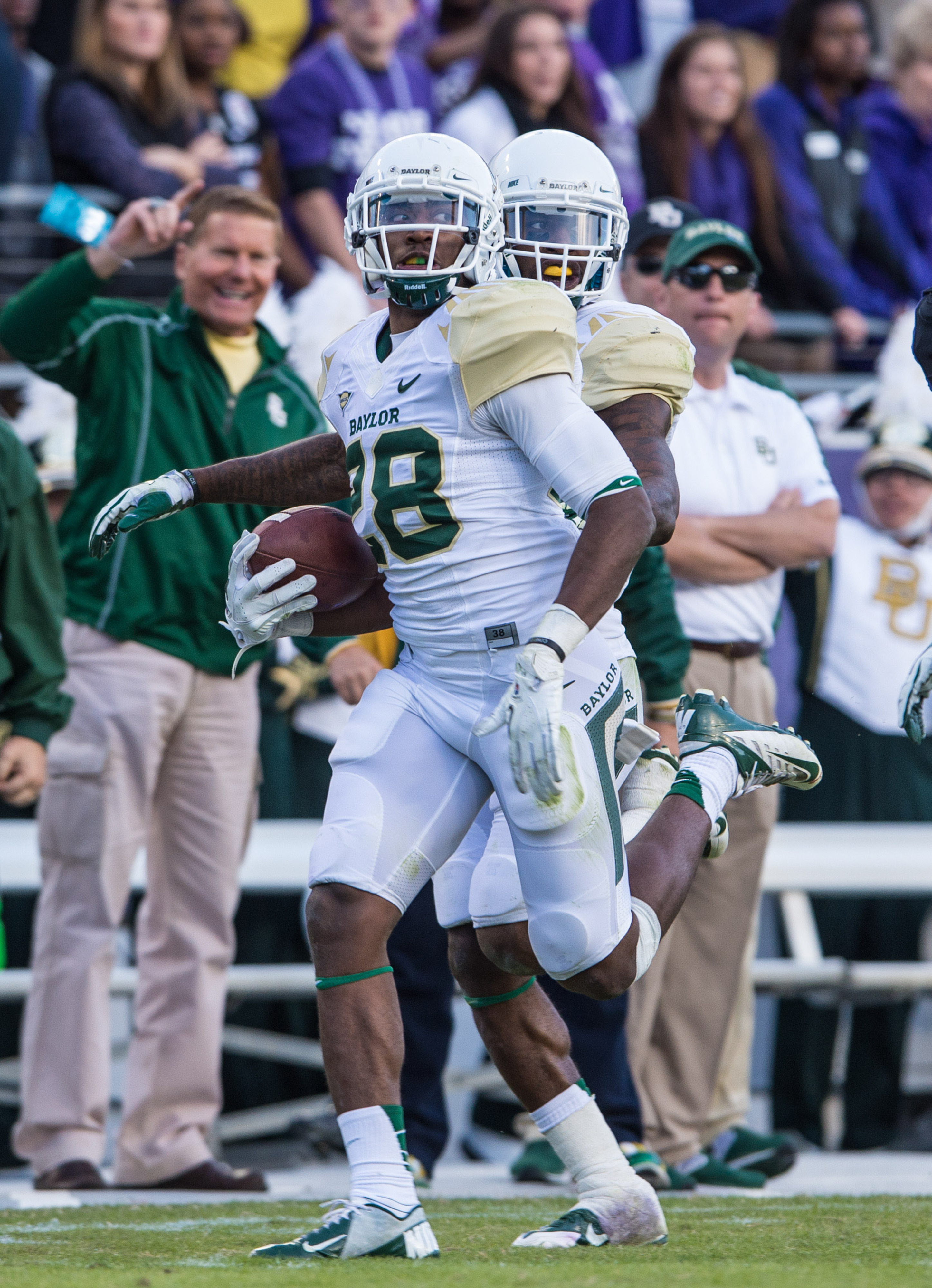 baylor football - photo #39