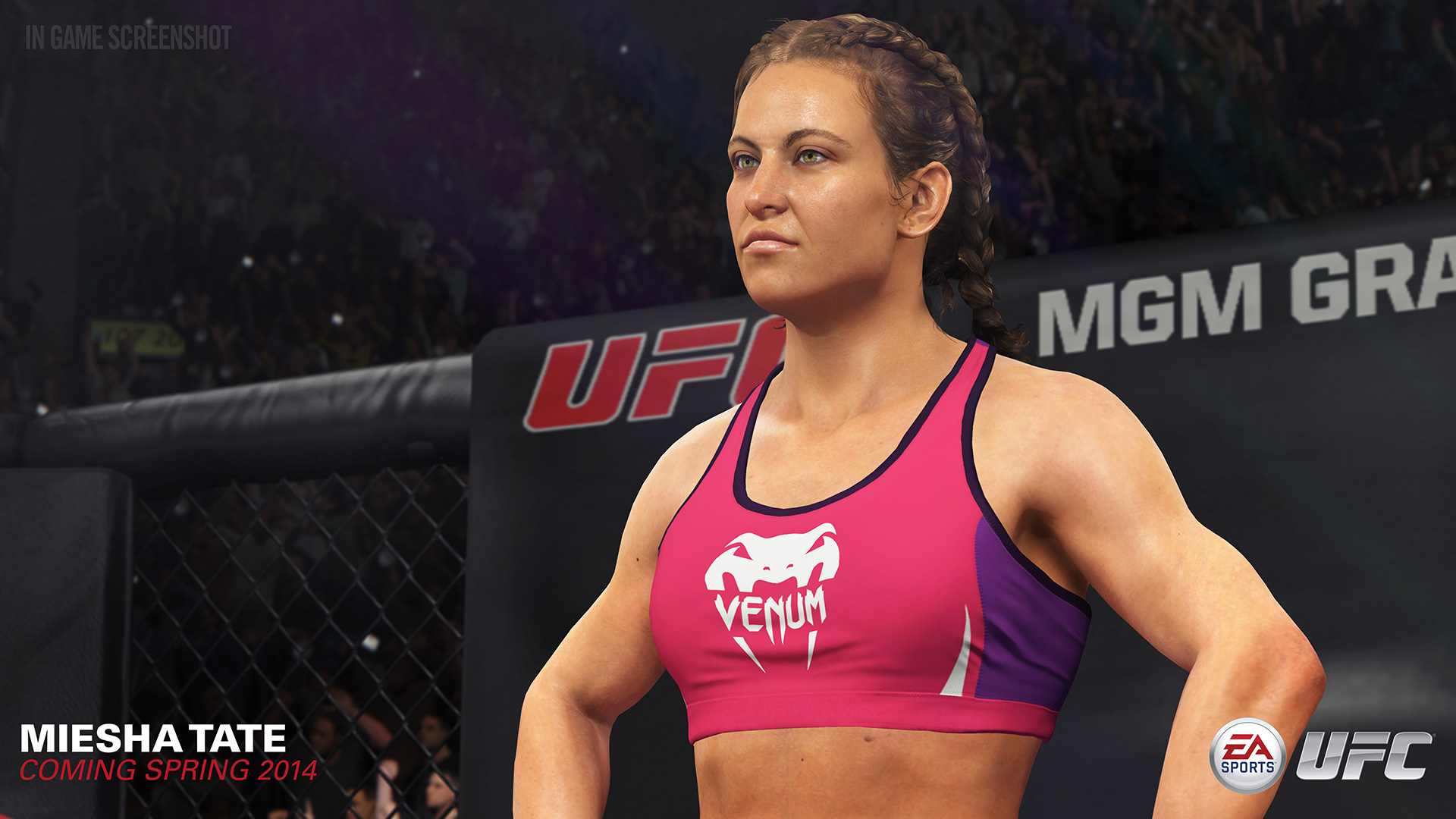 EA charges for FIFA 14 and EA Sports UFC demos on Xbox One caused by system error