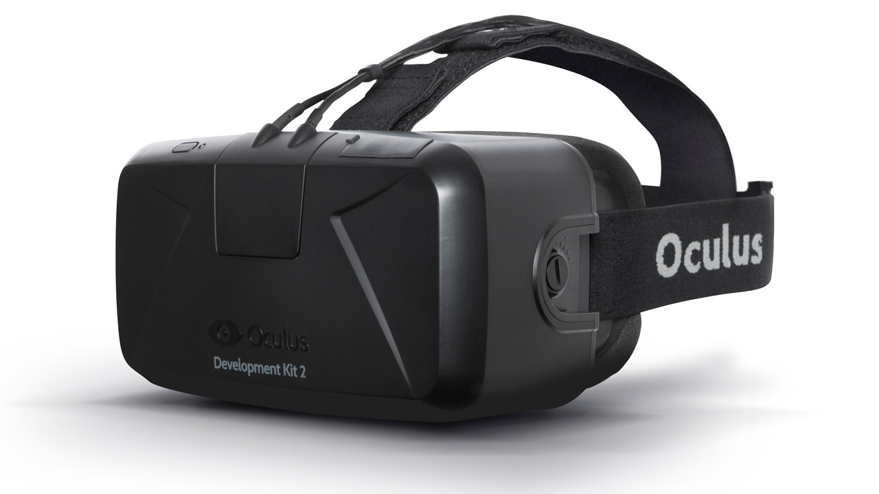 Oculus Rift dev kit sals suspended in China due to 'extreme reseller purchases'