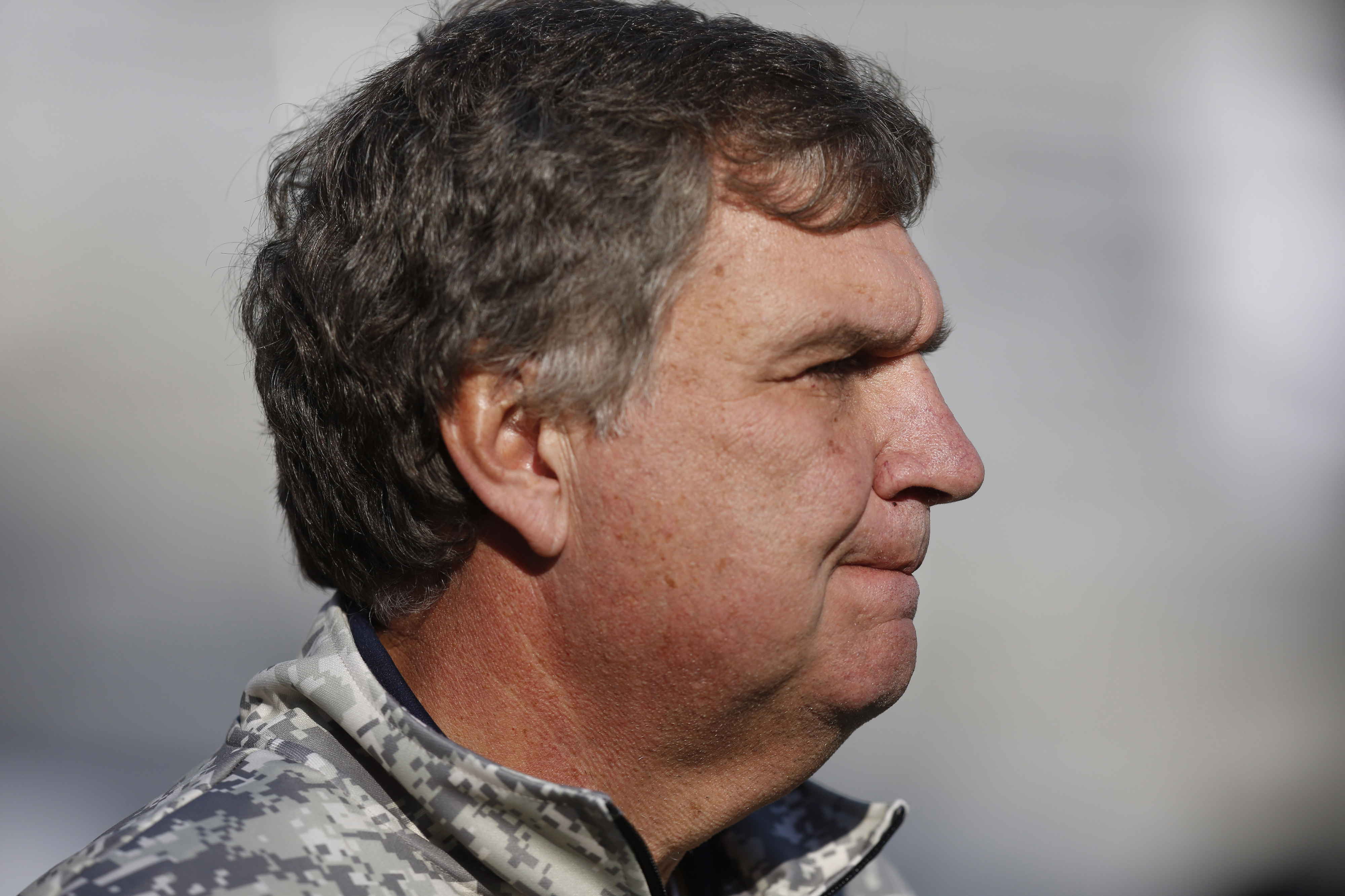 Paul Johnson thinks your polls are a bunch of crap.