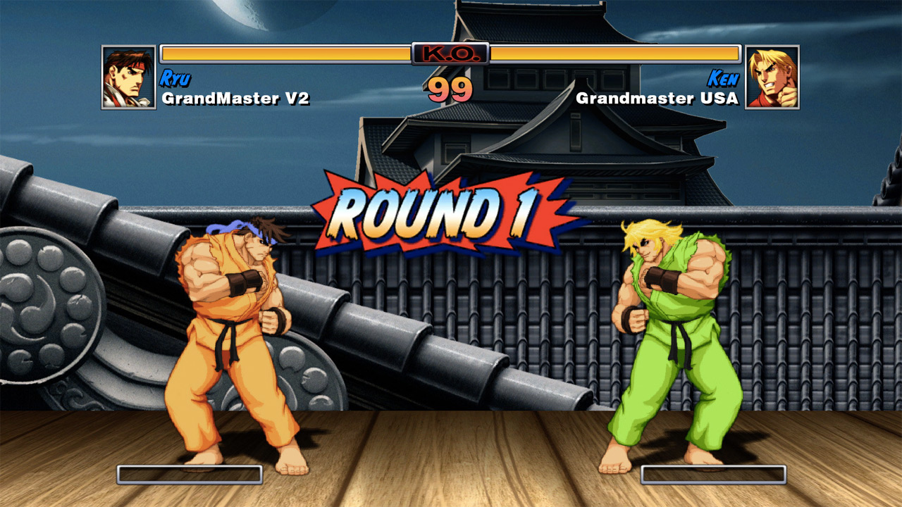 How to play Street Fighter: a fighting game primer for everyone