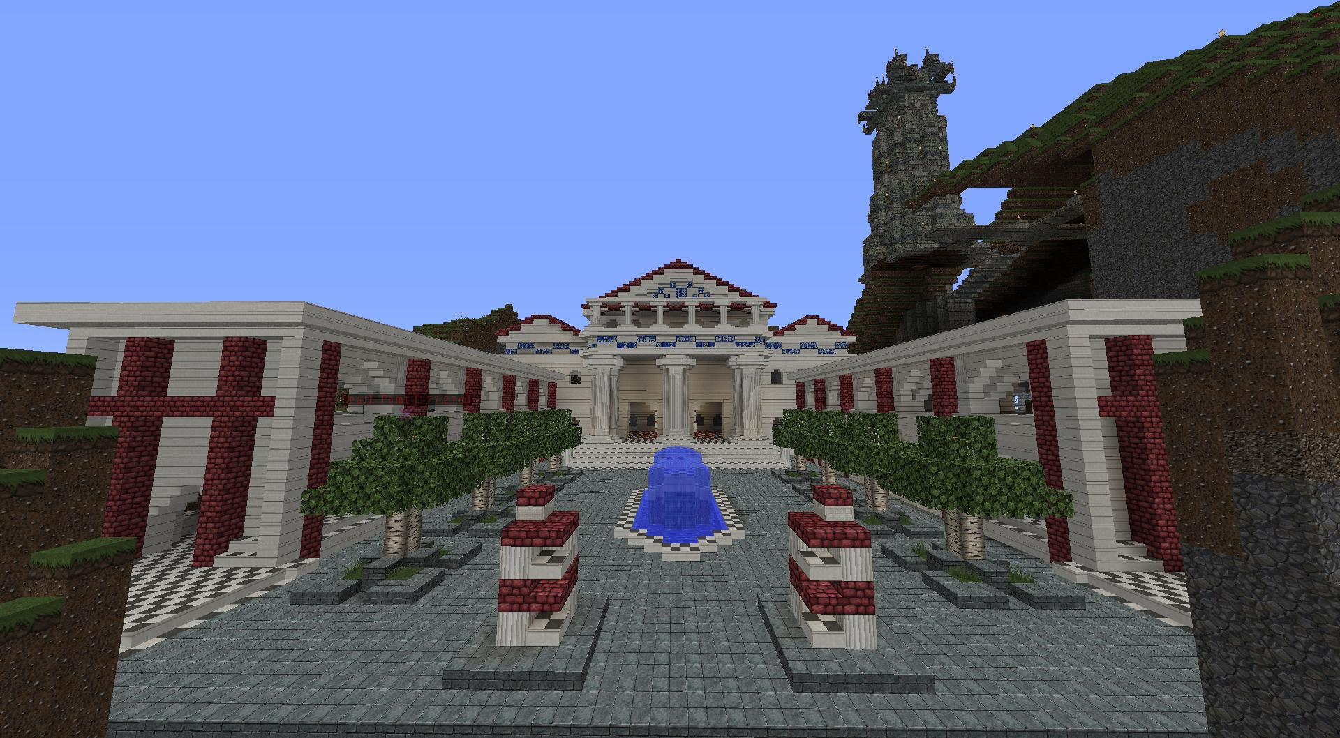 CivCraft: What happens when you mash Minecraft and Civilization together