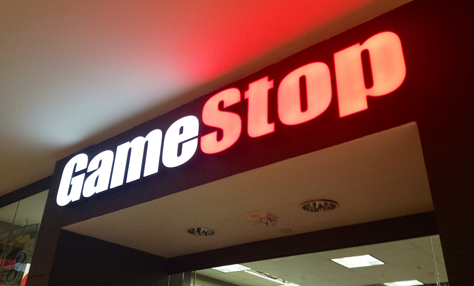 Why GameStop wants to get involved in a game's development