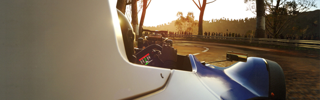 DriveClub PS4 bundle headed to Europe