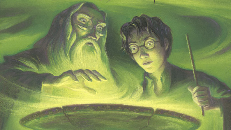 Harry Potter returns as an adult in new story from J.K. Rowling