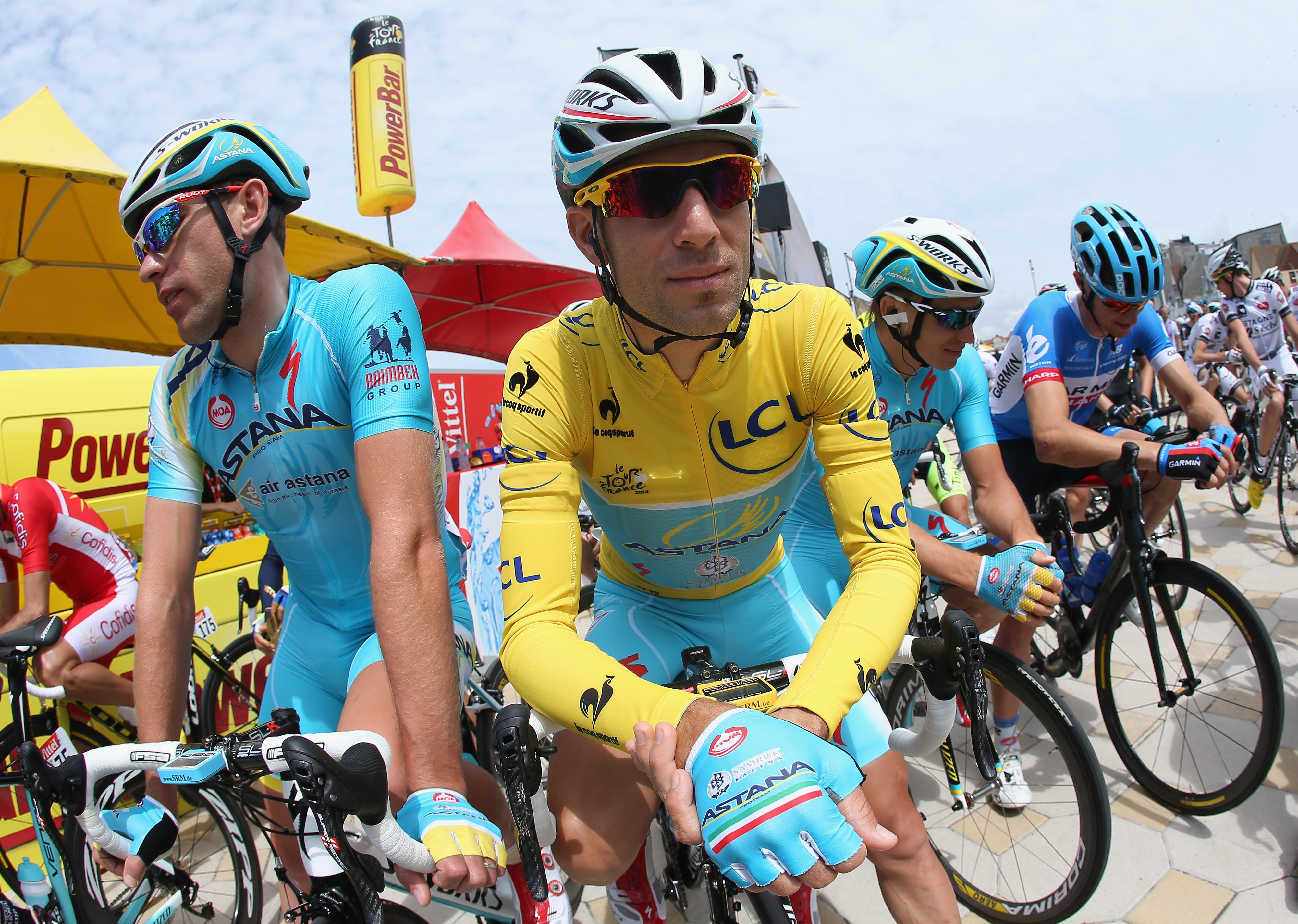 Tour de France 2014, Stage 5: Route, TV schedule and more