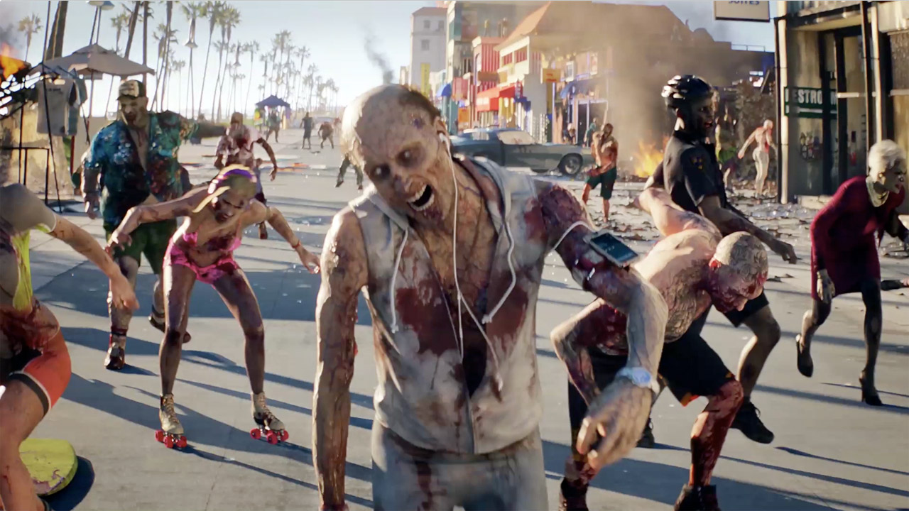 Here's how to vote on what's in the Collector's Edition of Dead Island 2