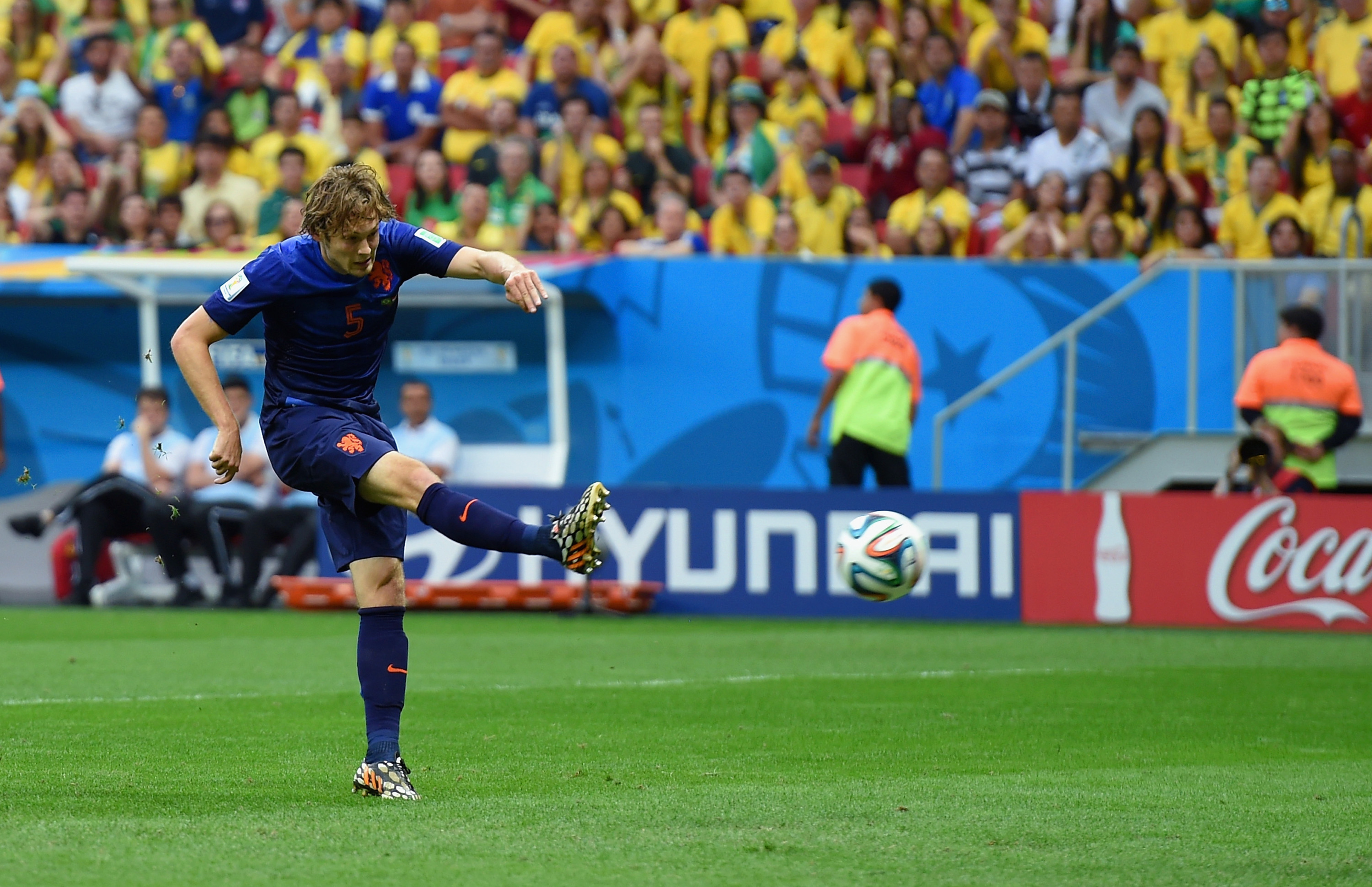 Daley Blind jabs the dagger into the Brazilian psyche.