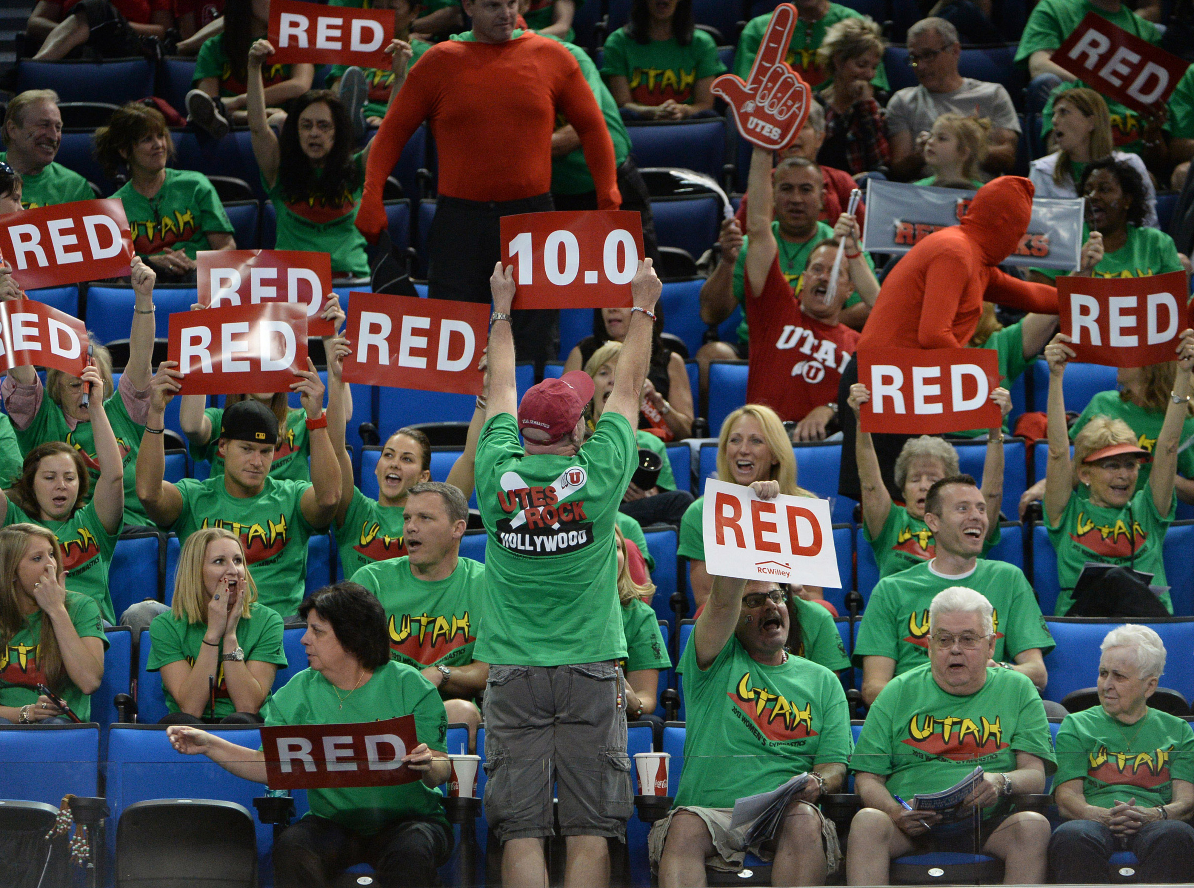 Utah fans will be cheering the defending Pac-12 champions in 2015, but it will be the freshman who may determine if the Red Rocks successfully defend their title.