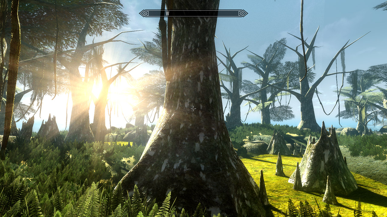 Skywind, the mod bringing Morrowind to Skyrim, is looking for voice actors
