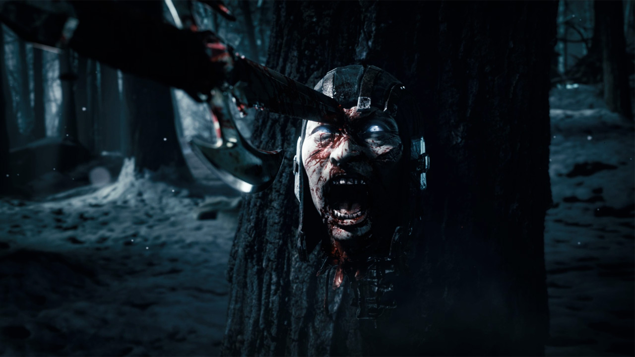 Mortal Kombat X will have guest characters, but Batman won't be one of them