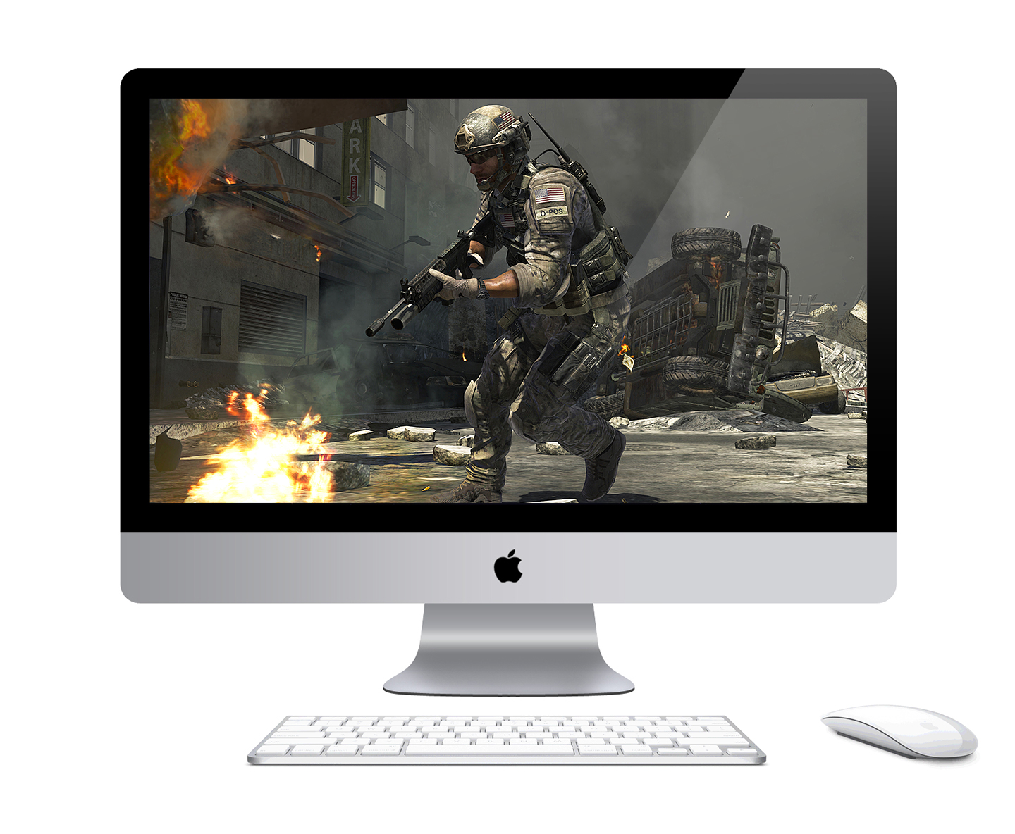 Streaming gameplay on Mac just got a lot easier