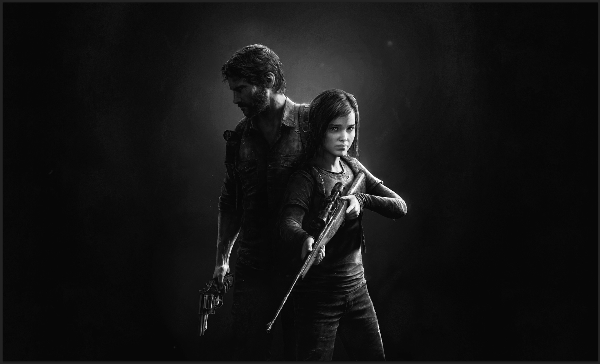The Last of Us Remastered is a stunning visual masterpiece