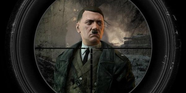 Sniper Elite 3's Hitler assassination mission is now available to everybody