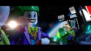 Lego Batman 3: Beyond Gotham's Comic-Con panel will feature former Batman Adam West