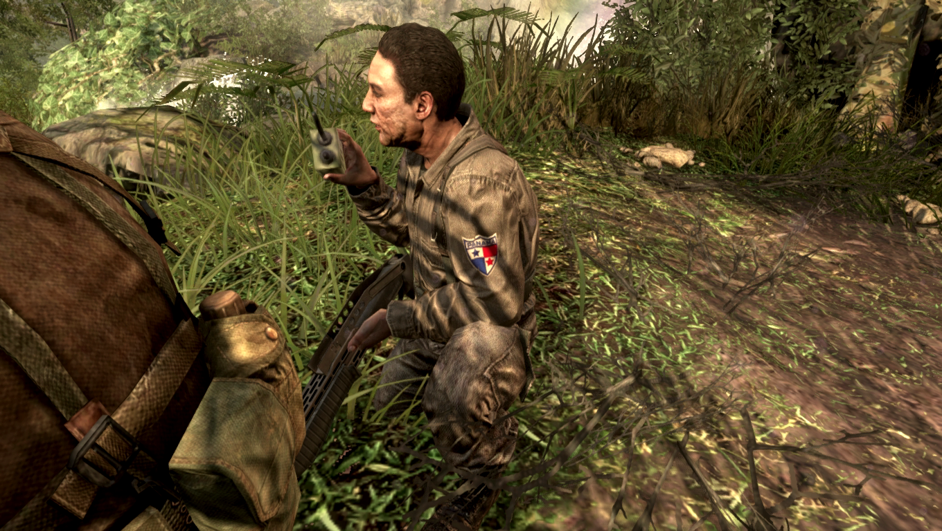 Former dictator Manuel Noriega sues Call of Duty creator