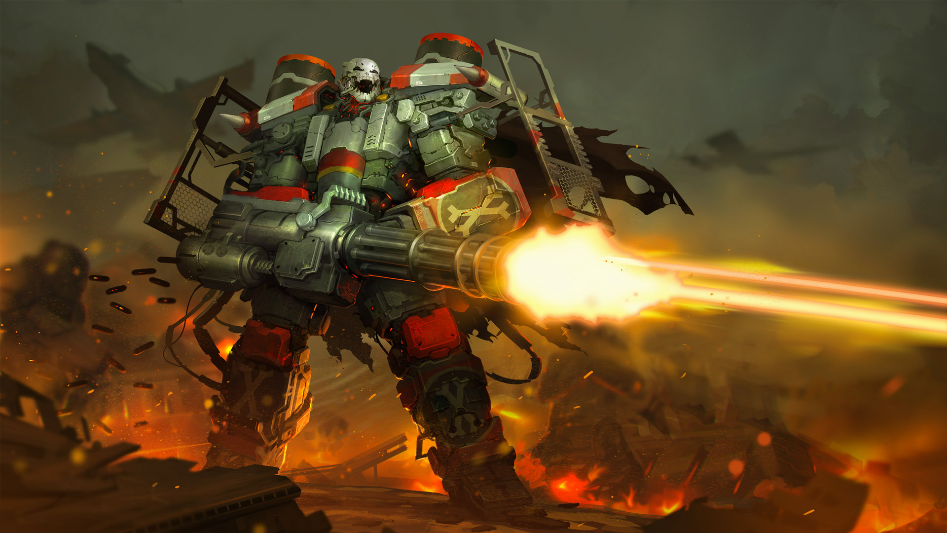 AirMech Arena beta hits Xbox 360 on July 23