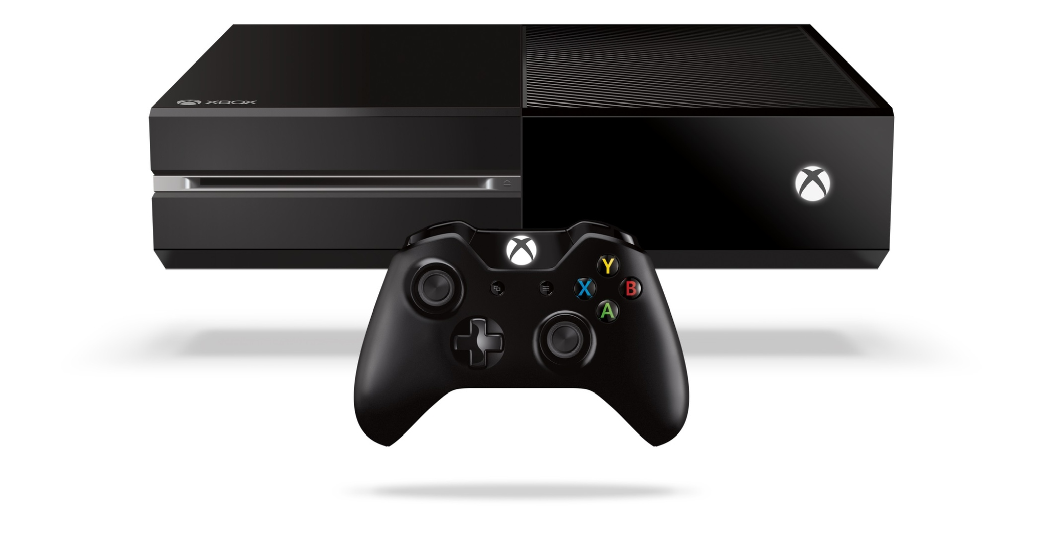 Microsoft sees Xbox One sales double without Kinect