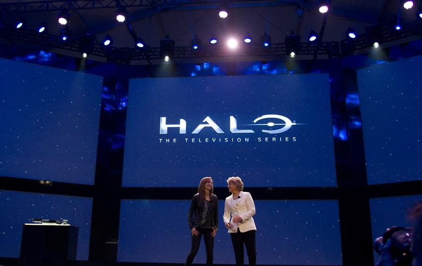 Microsoft to close Xbox Entertainment Studios, ending original programming plans