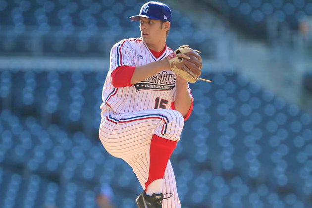 Brady Aiken is at the heart of quite an interesting controversy leading up to the signing deadline