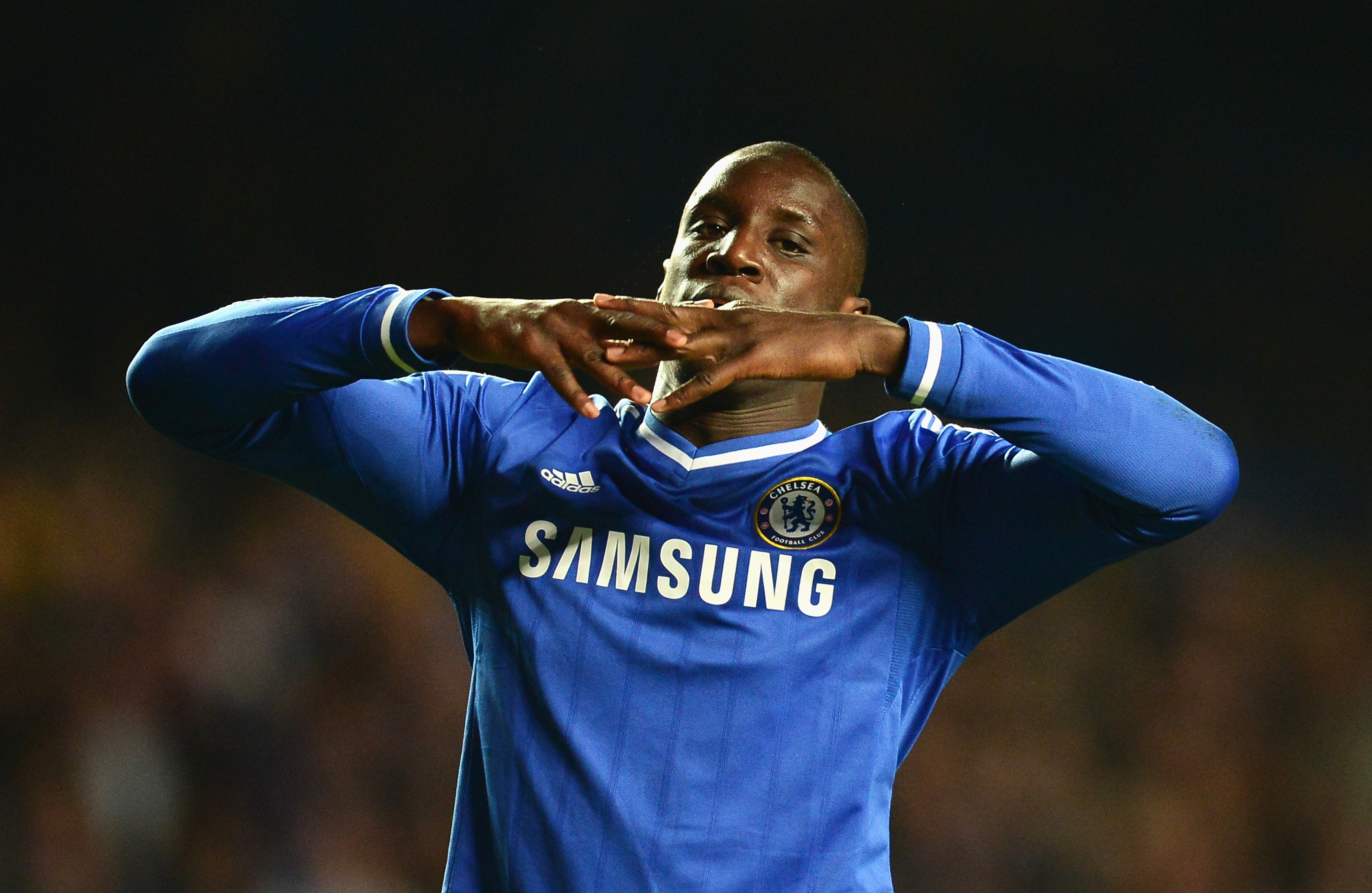 Chelsea sell Demba Ba to Besiktas