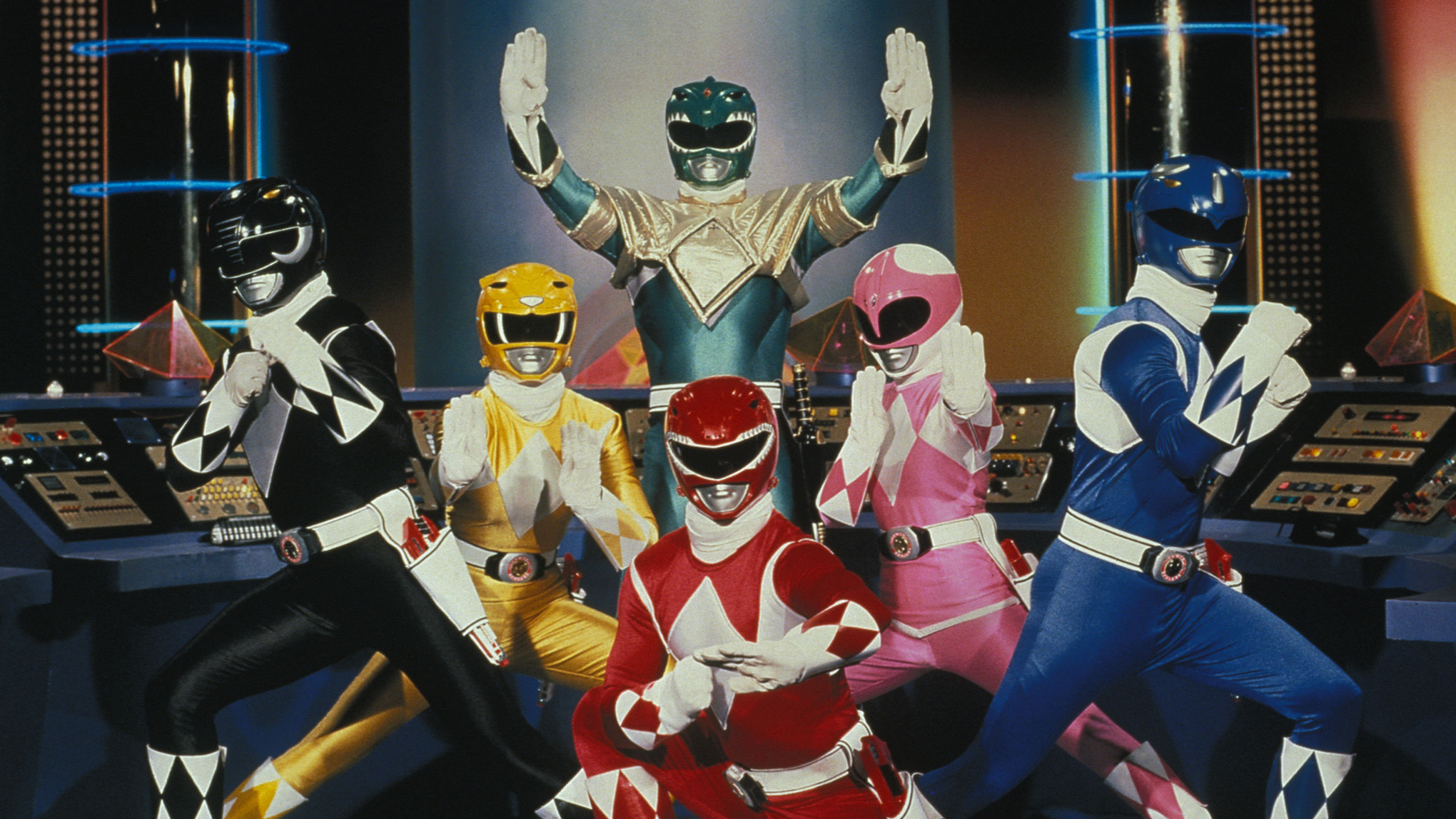 Mighty Morphin' Power Rangers review: It's barfin' time
