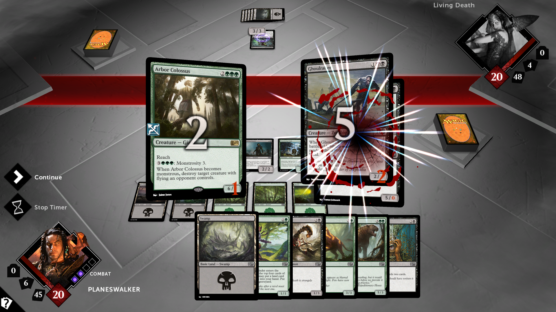 Why some Magic: The Gathering fans are upset with Magic 2015